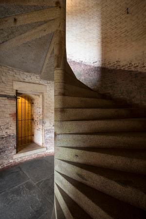 spiral-stairwell