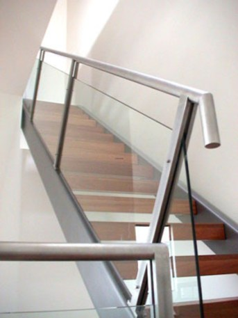 stair-railings