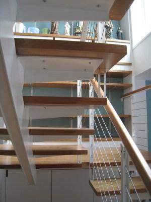 stair-stringer