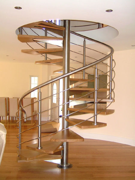 steel-spiral-staircases