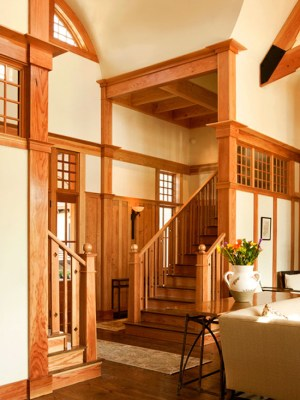 wooden-staircase-design