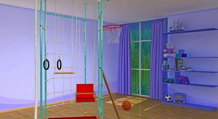 Universal home sport complex