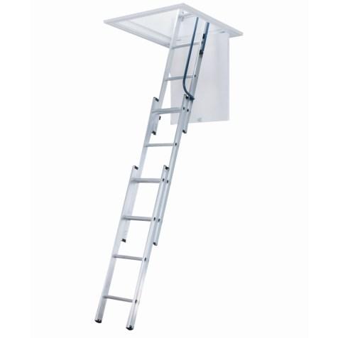 aluminum ladder cost