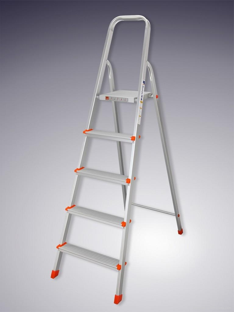 aluminum ladder manufacturer