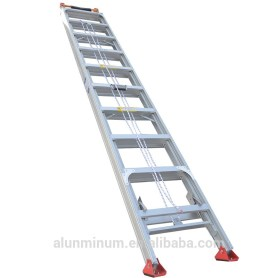 aluminum ladder tree stands