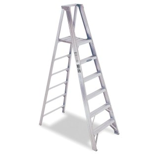 aluminum ladders lowes