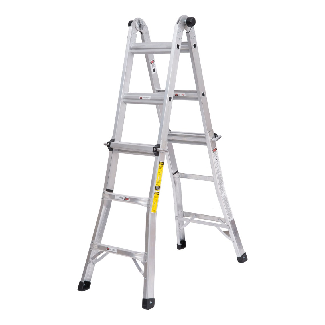 folding ladders at walmart