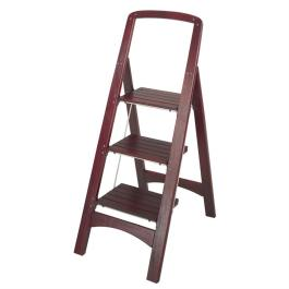 folding ladders home depot