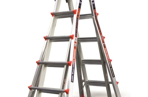 ladders for home use india