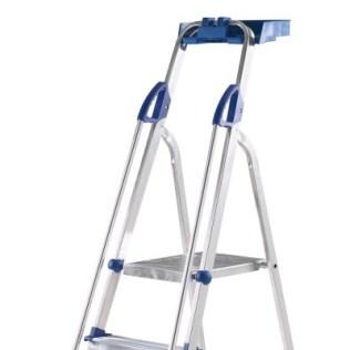 professional step ladder safety