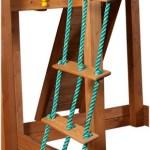 rope-ladder