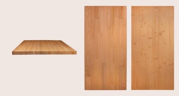 Boards for stairs