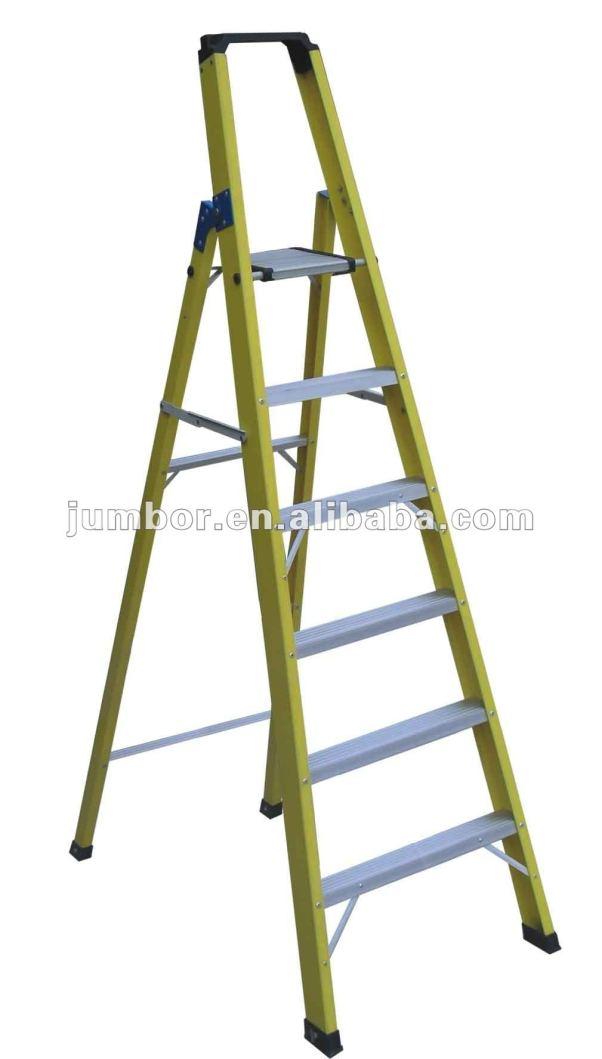 fiberglass ladder manufacturers