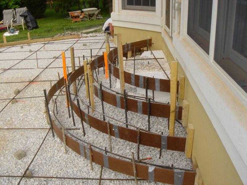 Reinforcement Of Concrete March: Simple Procedure For Long Service