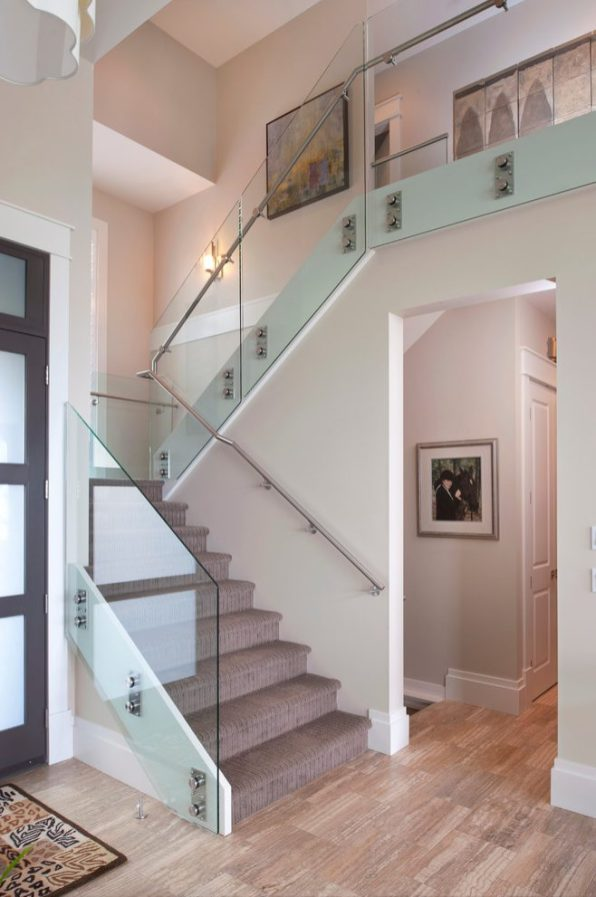 marble stairs cost