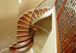 concrete step veneer