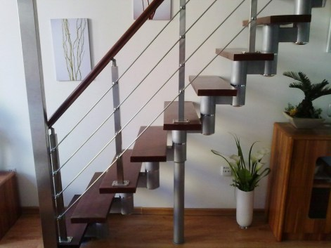 steel stairs design software