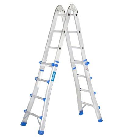 4-section aluminum ladders_2