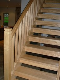 ash wood staircases_10