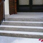Benefits Of Granite Steps Staircase Design