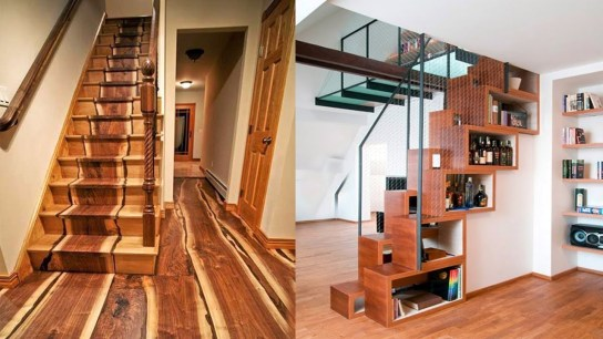 pics of wood stairs indoors_3