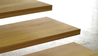 solid wood stairs treads_12