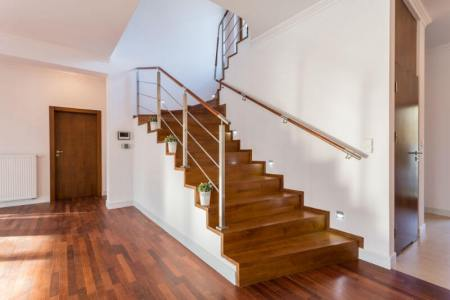 wooden stairs images_23