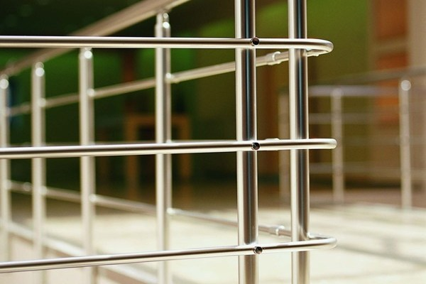 aluminum railings and handrails