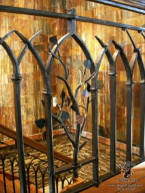 hand forged railing_6
