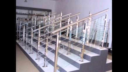 stainless steel railing manufacturers_1