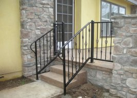 decorative metal handrails_12