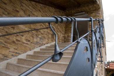 forged railings_10