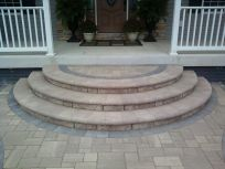 semi-circular patio steps_12