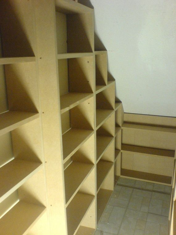 cupboard under the stairs shelving_15