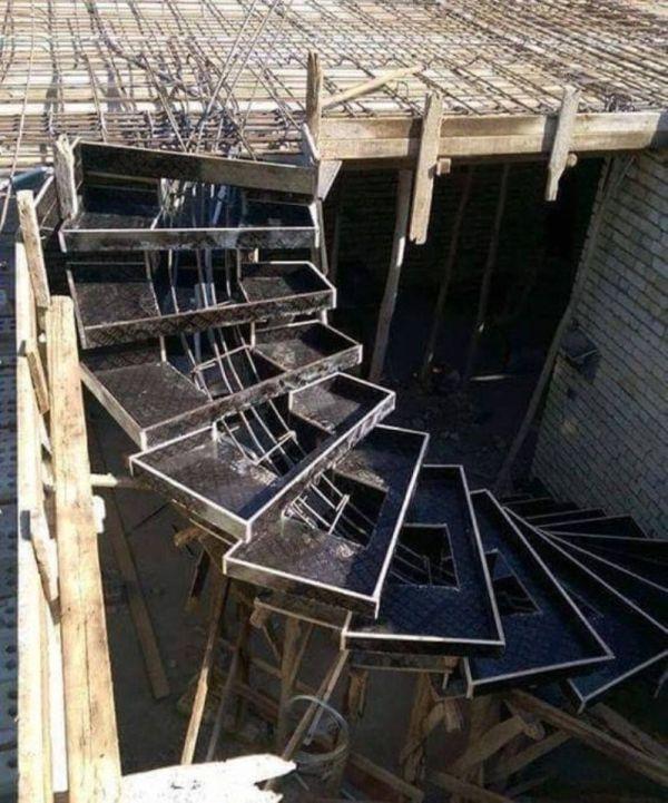 how to build a concrete spiral staircase_11