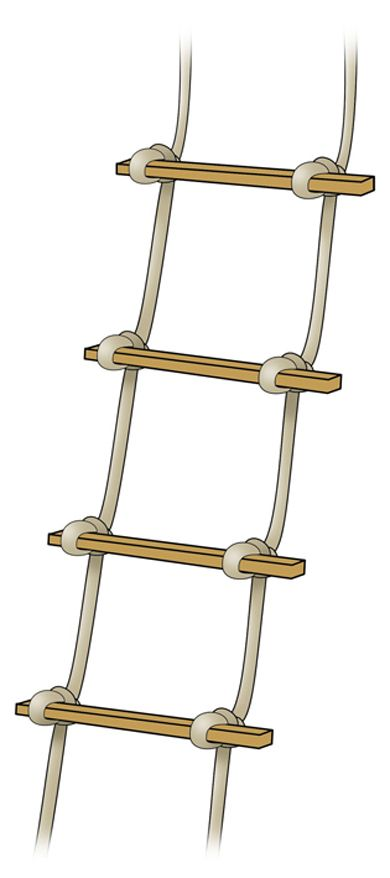 how to make a rope ladder_1