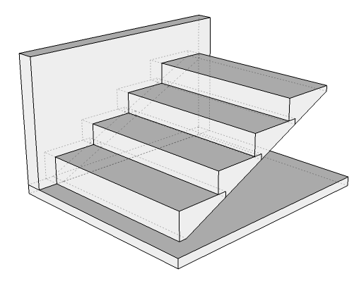 monolithic staircases for small_7