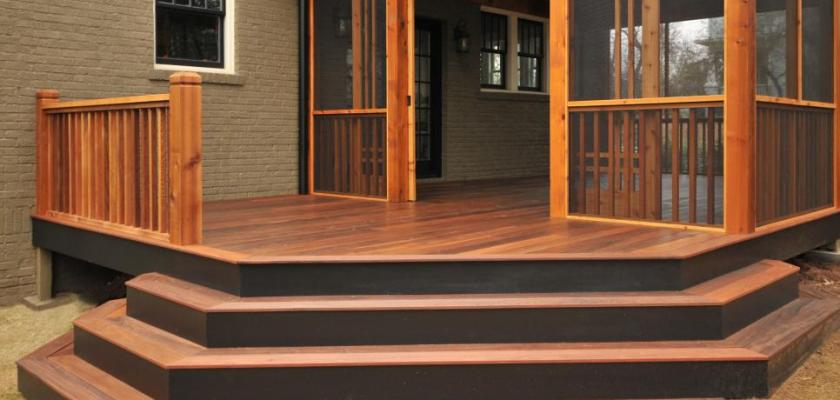 wood stairs for porch_23
