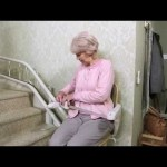 In a position Care Is The Solely Authorised STANNAH Stairlift Vendor In Scotland.
