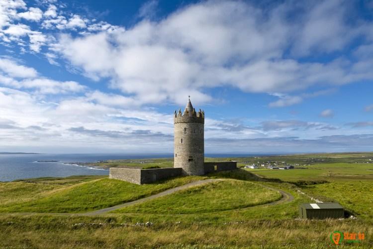 Doonagore CastleCoClare