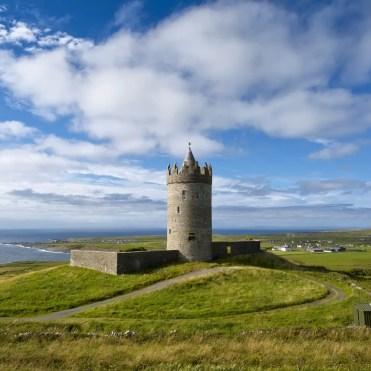 doonagore-castlecoclare