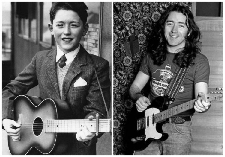rorygallagher
