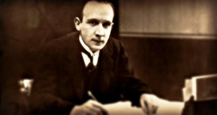 Kevin O'Higgins