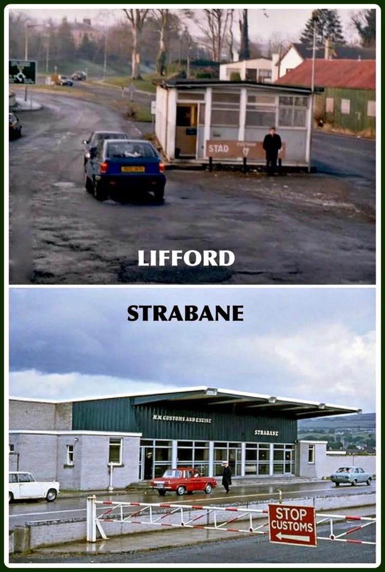 LiffordStrabane