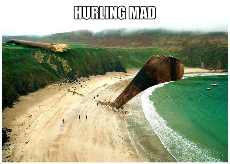 hurlingmad