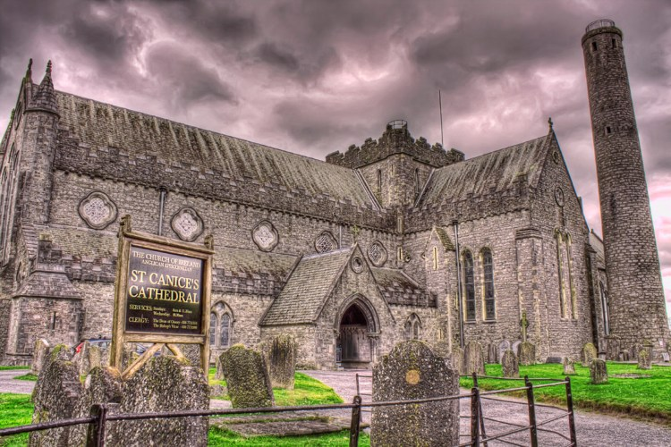 stcanicecathedral