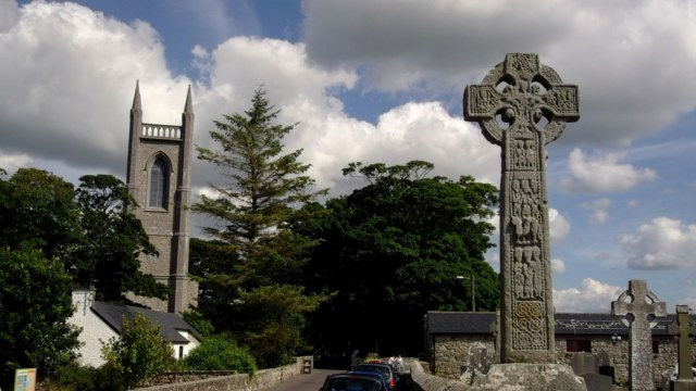 Brehon Laws and the Establishment of Copyrights