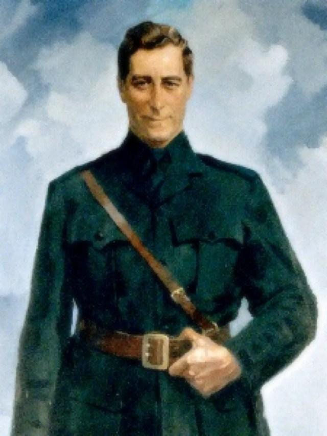 #OTD in 1874 – Cathal Brugha (b. Charles William St. John Burgess) is born in Dublin.
