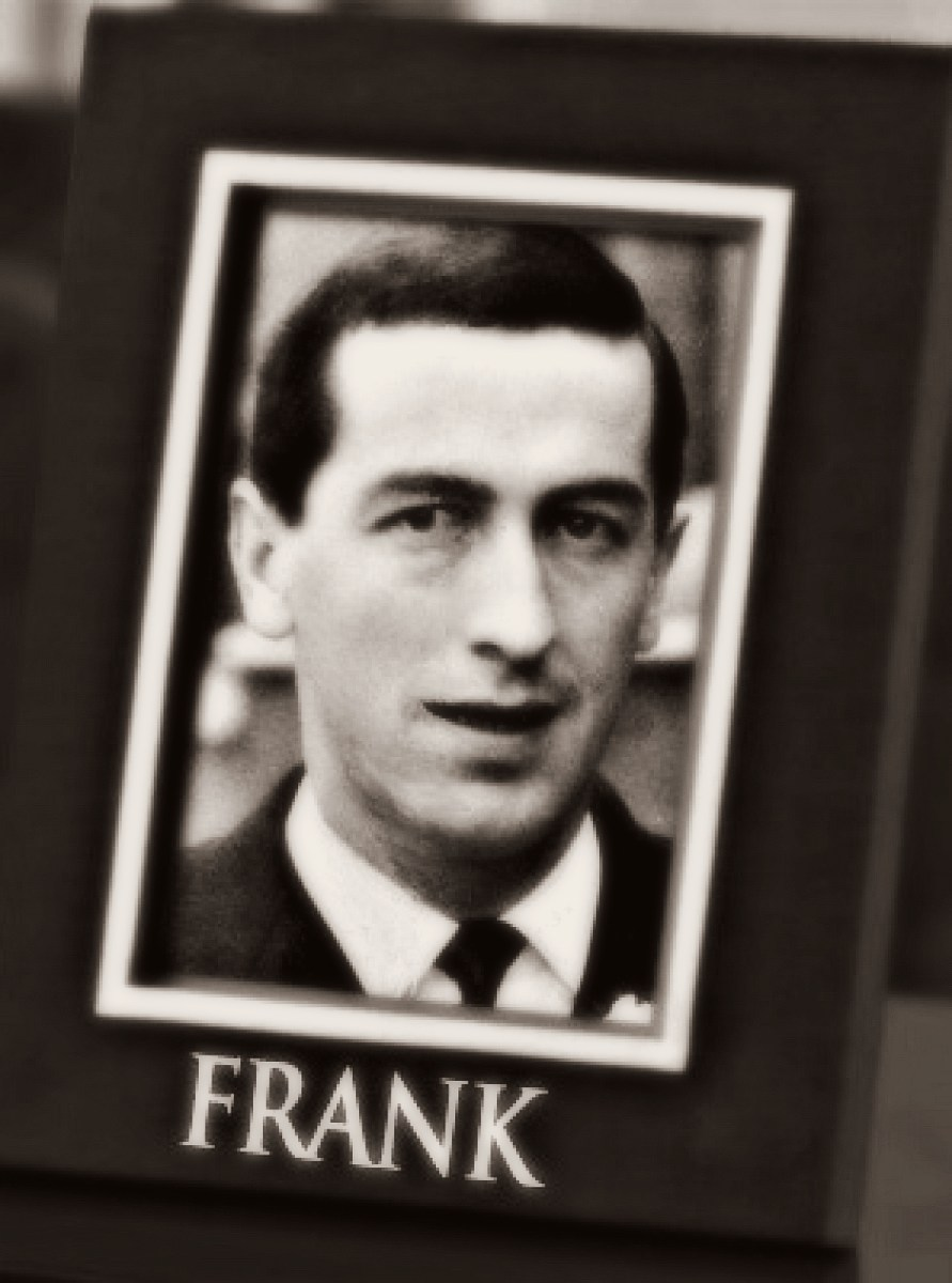 #OTD in 1976 – Frank Stagg, a member of the IRA, died after 61 days on hunger strike in Wakefield Prison, Yorkshire, England.
