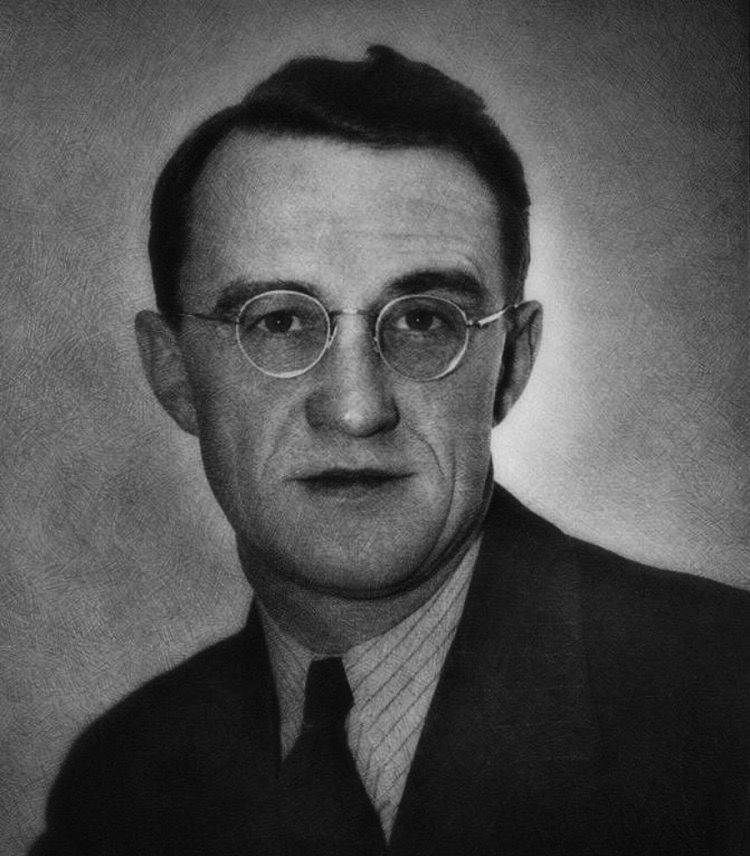 #OTD in 1896 – Birth of stage and film actor, Arthur Shields (younger brother of Barry Fitzgerald), in Portobello, Co Dublin.